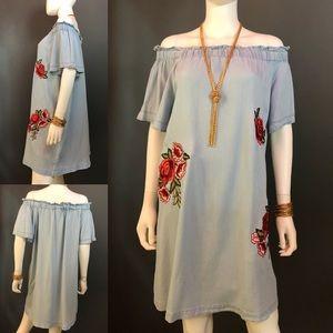 A.N.A Dress